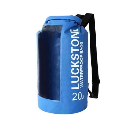 20L Wodoodporny plecak na suchą torbę na plażę