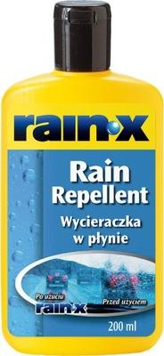 RAIN-X NIEWIDZIALNA WYCIERACZKA 200ML