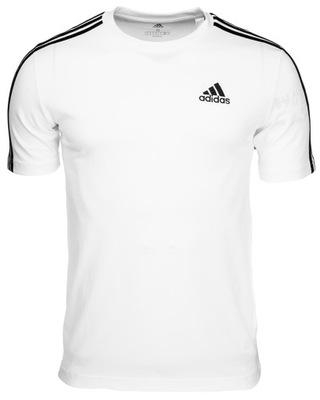 Adidas koszulka męska t-shirt Essentials roz.M