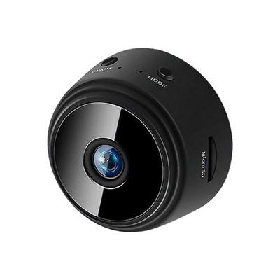 Mini Kamera Szpiegowska FullHD WIFI ukryta