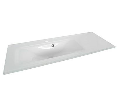 Sklenené umývadlo Yega 110 FACKELMANN 74008, 74009