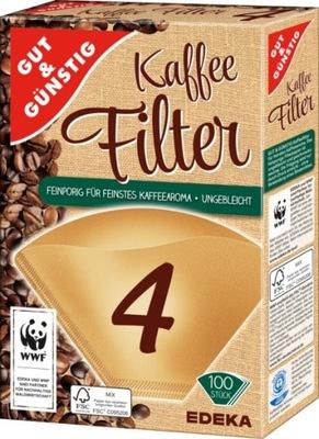 ? &? Фильтры ??? кофемашину кофе nr4 100шт Германия