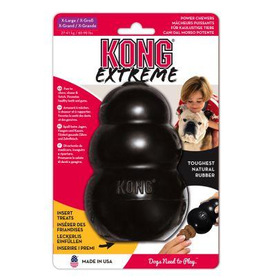 KONG extreme gryzak przysmaki psa XL