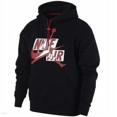 Nike Jordan męska sportowa bluza oryginał M