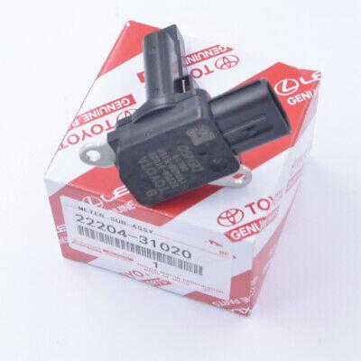Toyota OE 22204-31020 przeplywomierz
