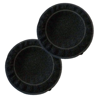 Filtr węglowy do okapu VDB SLIM PLUS 50 2 szt