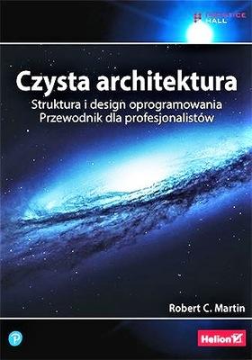 Czysta architektura. Struktura i design