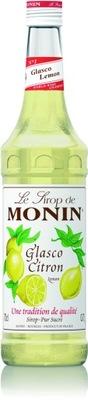 сироп Monin Glasco lemon-сироп Лимонный +