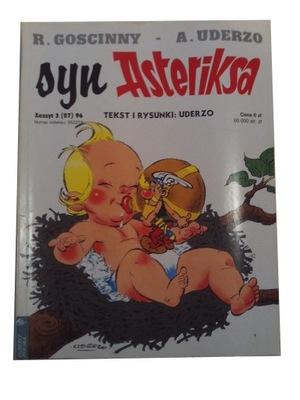SYN ASTERIKSA 1996 r.