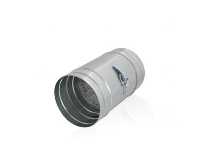 Filter kovový pre turbíny s krbom, ohnisko 200 mm