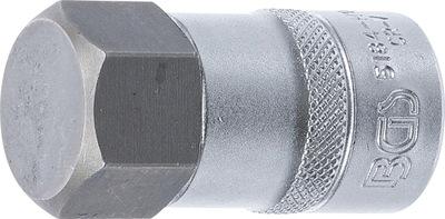 BGS NASADKA 1/2 IMBUS 26 x 55 mm