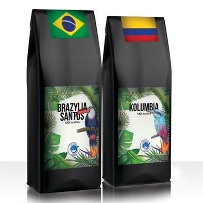 кофе ? зернах 2 кг свежеобжаренного Arabika 100 %