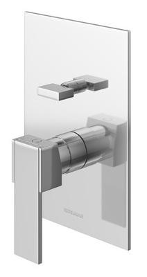 Podomietková vaňová batéria KOHLMAN QW210H