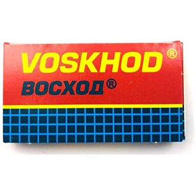 Voskhod Teflon Żyletki do Golenia 5 sztuk