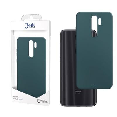 Matowe Etui 3mk Cover Case do Redmi Note 8 Pro