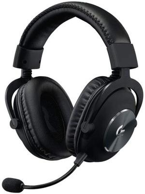 Słuchawki Logitech G PRO X Gaming (2nd Generation)