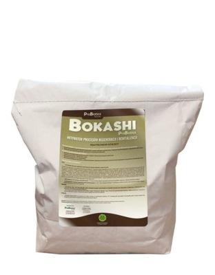 Bokashi мешок 2 кг закваска ??? компостирования компост