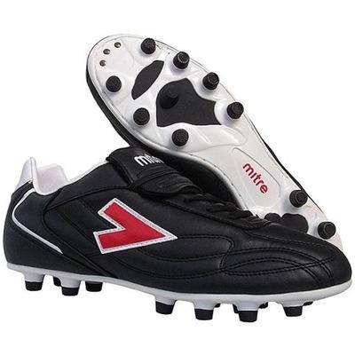Buty piłkarskie lanki korki Mitre Raptor roz.45
