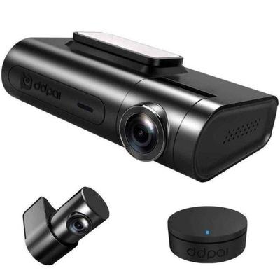 Wideorejestrator DDPAI X2S Pro GPS 2K 1440p WIFI