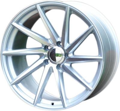 1059 MS NUEVO DISCOS 18 5X112 AUDI A5 VW ARTEON