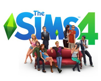 The Sims 4 PC + DODATKI AKCESORIA PAKIETY WINDOWS