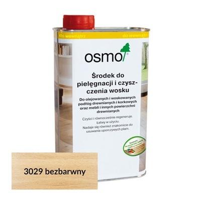 OSMO 3029 Środek do pielęgnacji i czyszczenia | 1L