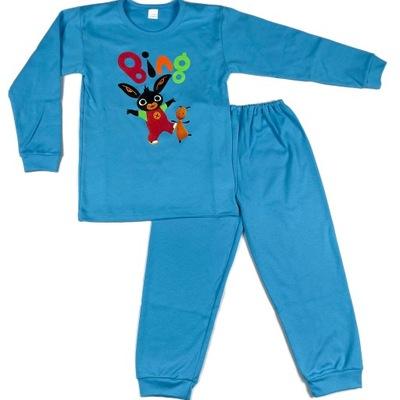 Piżama chłopięca Piżamka dziecięca 98 Różne wzory