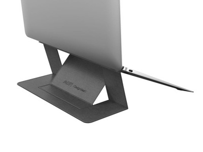MOFT Laptop Stand podstawka MacBook - GREY / szara