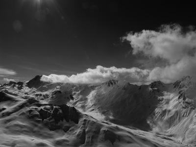 Фотография Горы B . Осинский  современная Арт