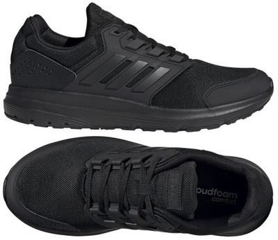Buty ADIDAS Cloudfoam Racer WINTER BC0128 42 23