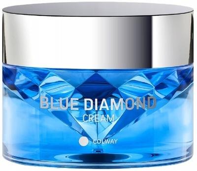 COLWAY BLUE DIAMOND CREAM KREM 50ML