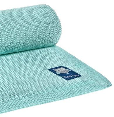мятный одеяло / ОДЕЯЛО бамбуковая Бамбук 100 % 80х100
