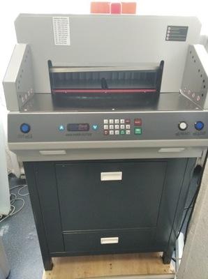 Gilotyna elektryczna do papieru 4808HD