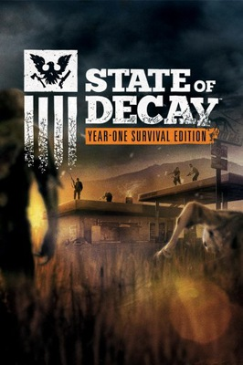 STATE OF DECAY: YOSE DAY ONE EDITION Steam Klucz