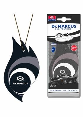 Dr.Marcus Sonic, Black zapach zawieszka