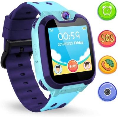 Jaybest smartwatch dla dzieci SOS SIM FV23% E7354