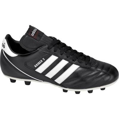 buty sportowe outlet na sprzedaż najlepsza wartość Buty Adidas KAISER 5 LIGA FG r. 40 2/3 - Niska cena na ...