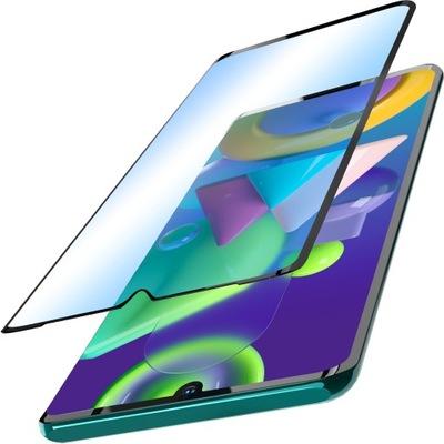 SZKŁO FULL GLU 5D CAŁY EKRAN do Samsung Galaxy M21