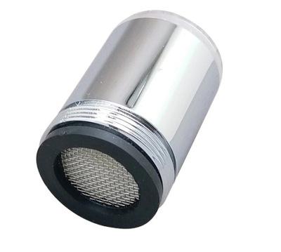 Perlator LED . ??? накладка. Красочно светящийся кран
