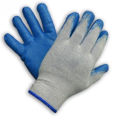 перчатки ВАМПИРЫ рабочие перчатки OGRIFOX