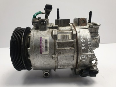 Challenger 3.6 SPRĘŻARKA KLIMATYZACJI 447160-7114
