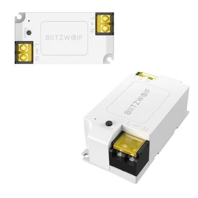 переключатель Wi-fi Smart BlitzWolf BW-SS1 3300W 15А