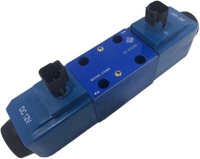 Блок катушек коробки передач JCB 3CX 25220998