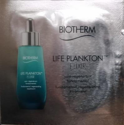 WYPRZ. Biotherm LIFE PLANKTON ELIXIR 40ml (40*1ml)