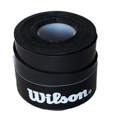 Owijka wierzchnia WILSON Overgrip - czarna