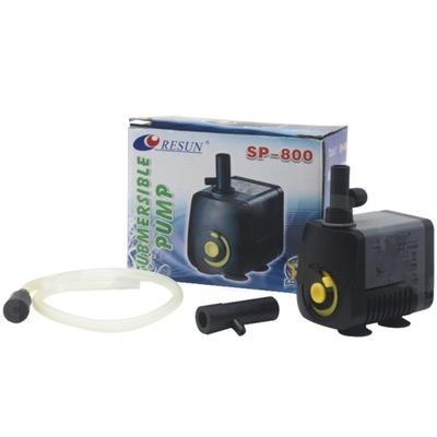 RESUN MINI PUMP SP-800 250l/h POMPA DO AKWARIUM