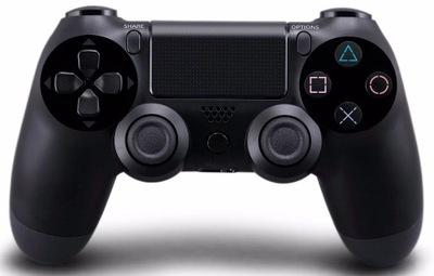BEZPRZEWODOWY PAD DO KONSOLI PS4 DOUBLESHOCK BLACK