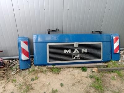 Maska komplet MAN F2000