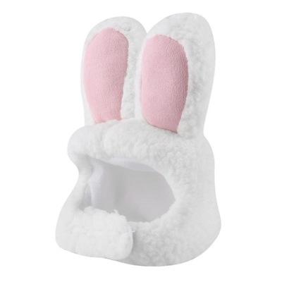 СМЕШНО шапка ДЛЯ КОШКИ СЛАДКИЙ кролик