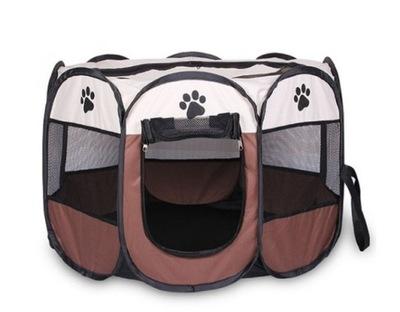 Skladacia posteľ pre mačky XXL (I073)